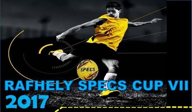 Raffhely Specs Cup