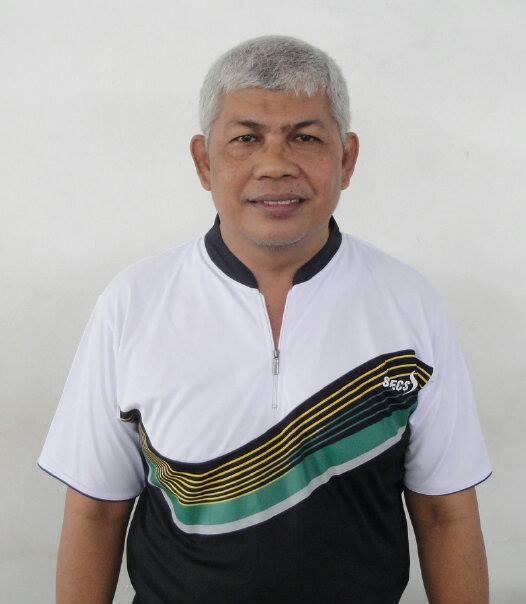 Yasman Yanusar