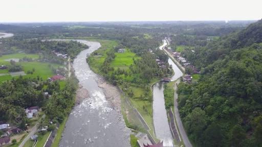 Daerah Irigasi Batang Anai