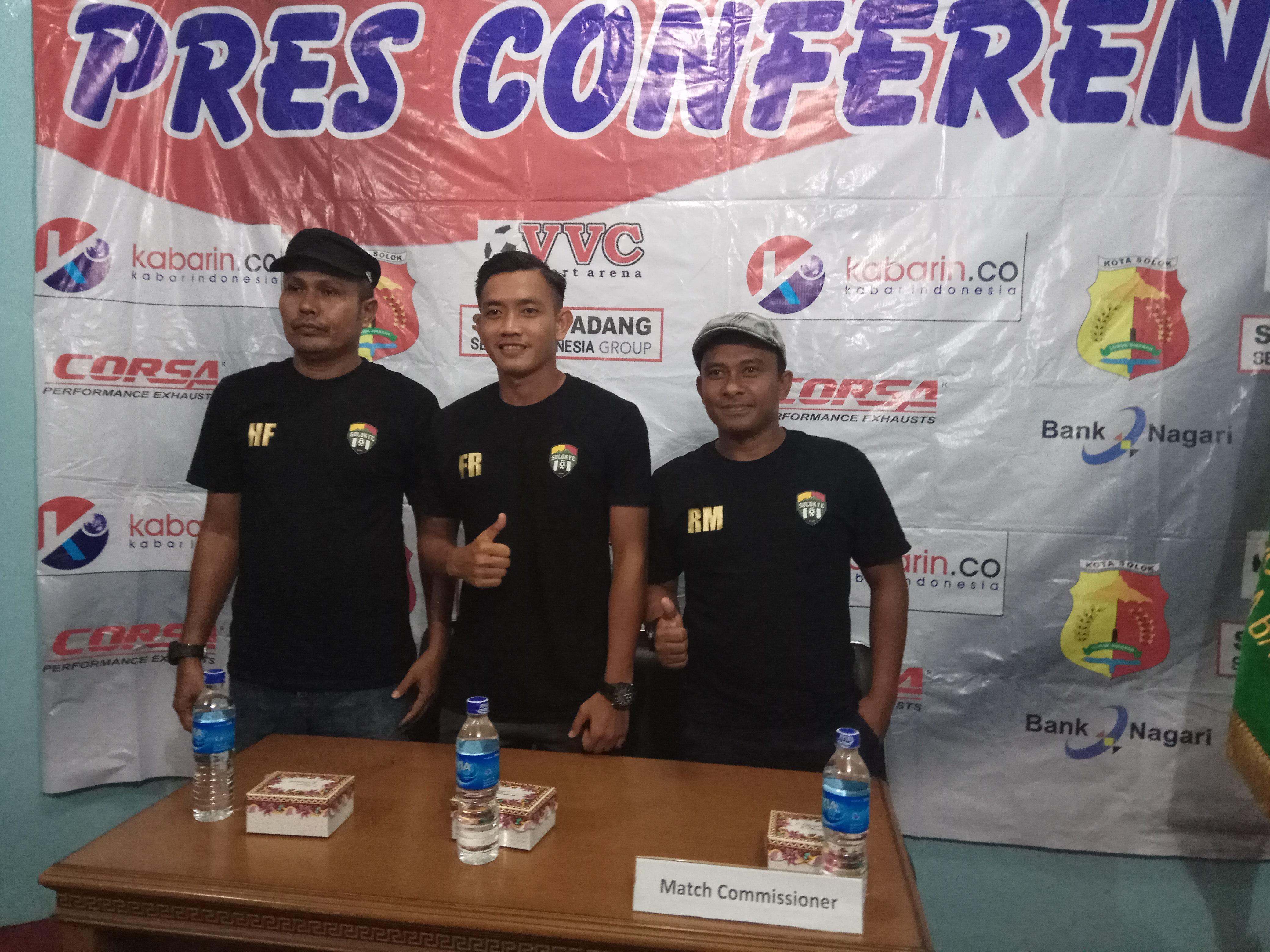 Solok FC