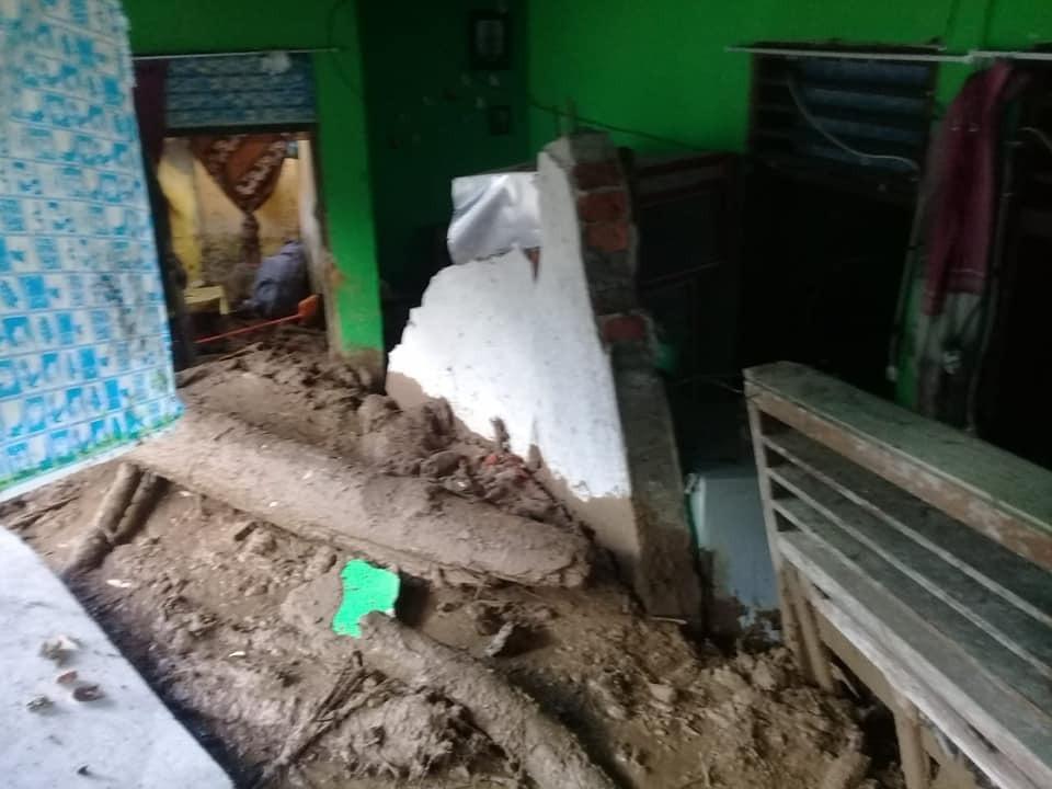 Banjir bdg sei rangeh