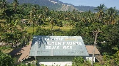 PLTA Semen Padang
