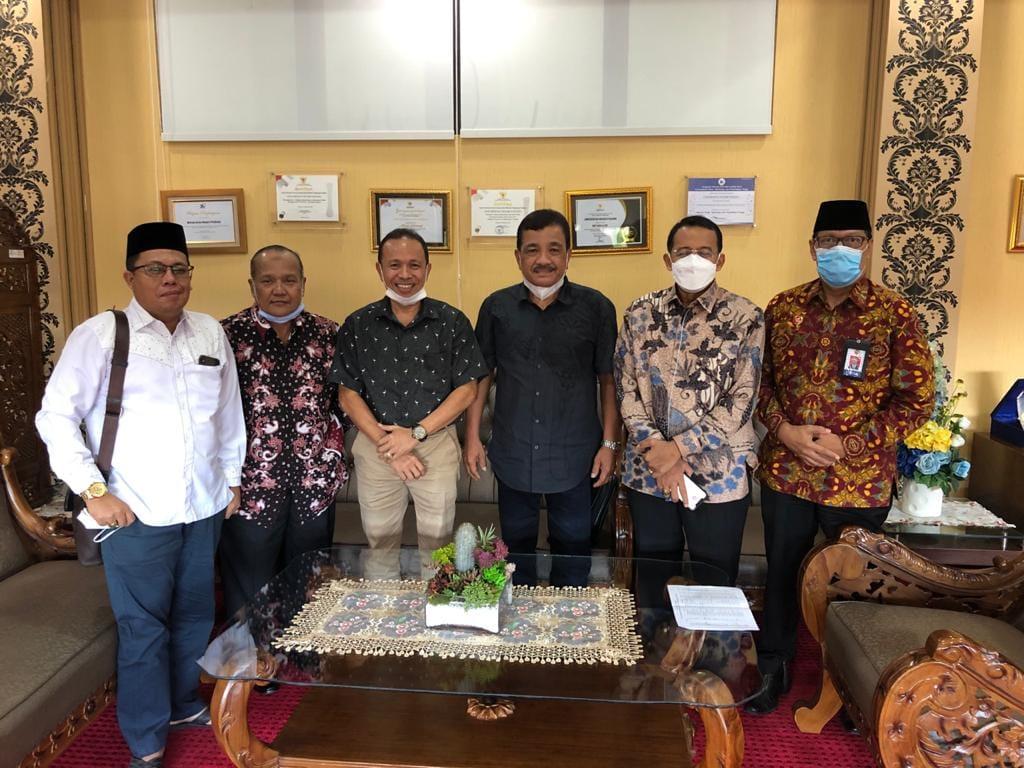 Mayjen TNI Amril Amin