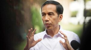 Reshuffle Kabinet, Jokowi Munculkan Sejumlah Nama Baru di Kabinet Kerja
