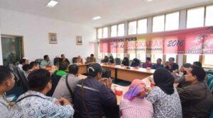 Wako Padangpanjang Himbau Semua Instansi Sukseskan TdS