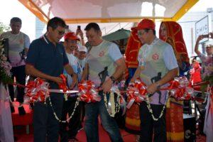 GALLERY BALANJO, JALAN PEMUDA  Surga Belanja Baru Persembahan Semen Padang