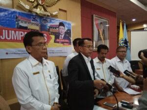 Rabu, UNP Beri Gelar Doktor HC Pada Mantan Presiden RI