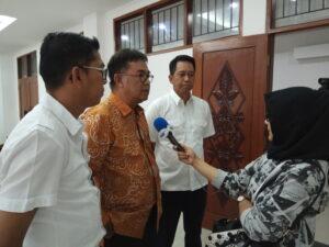 BPJN III Padang Optimis Pemeliharaan Jalan Selesai Dilaksanakan Sebelum Pelaksanaan TdS