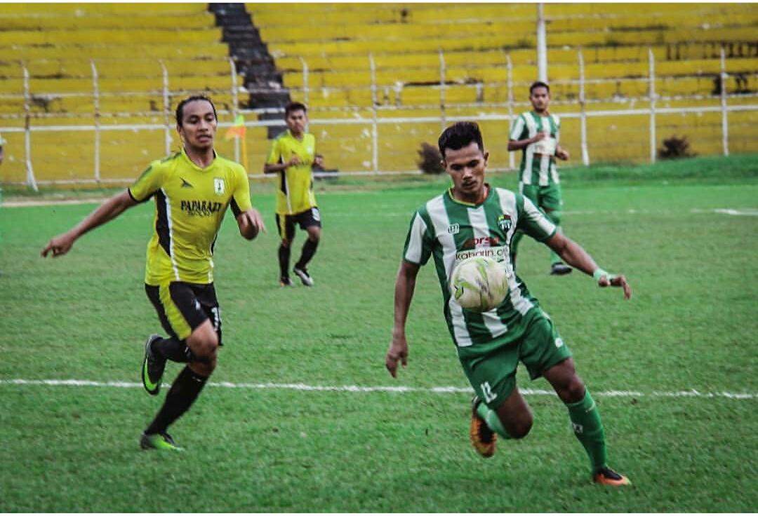 Hadapi Babak 32 Besar Liga 3, Solok FC Tak Gentar Bertandang Ke Cilacap