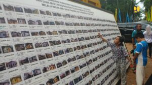 Tahun 2020, Kementerian PUPR Programkan 9.000 Unit Bantuan Rumah Komunitas Untuk 32 Kabupaten/ Kota di Indonesia
