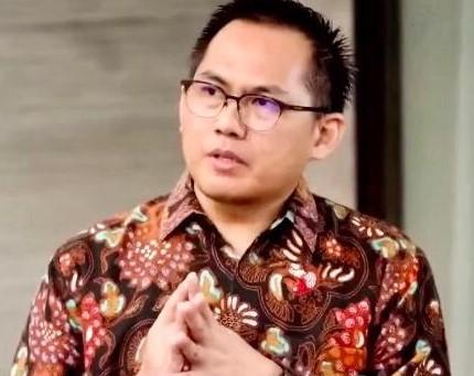 Afdal Direktur PT.PAII (Pengelola Aset Islami Indonesia)