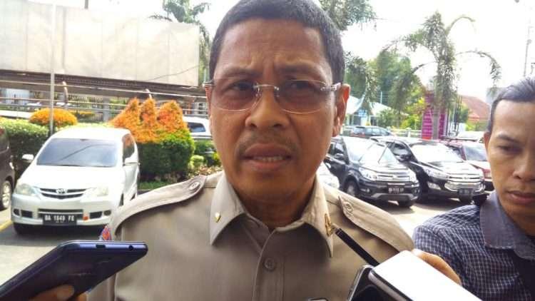 """Jokowi Perintahkan Berani """"Gigit"""", Polda Sumbar SP3 Kasus Dugaan Korupsi Dana COVID Miliaran Rupiah"""