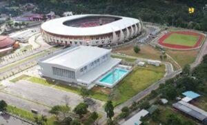Jelang PON XX Papua, Venue Siap Digunakan Untuk Pertandingan Bertaraf Internasional