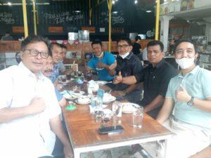 DPRD Terima Tantangan KONI Padang