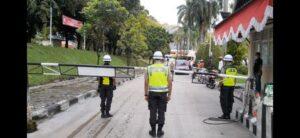 Ini Suasana Peringatan Detik-detik Proklamasi di PT Semen Padang