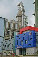 Pertahankan Kahandalan Peralatan, PT Semen Padang Overhaul Pabrik Indarung VI
