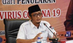 Wako Padang, Hendri Septa: Amasrul Belum Kembalikan Mobil Dinas Inova
