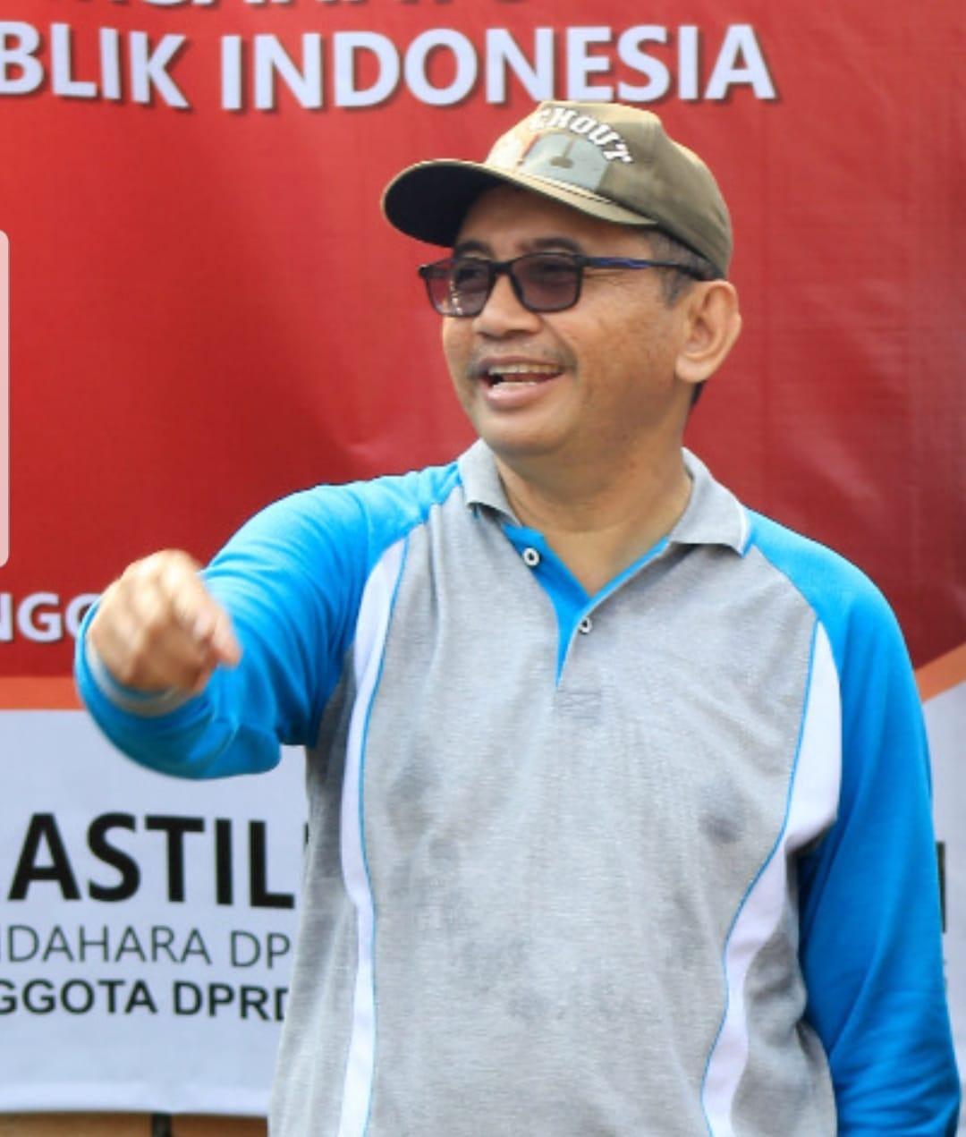 DPRD Padang Apresiasi Pemeriksaan Ketua KONI Sumbar