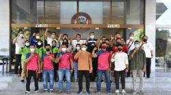FKKSPG Kirim 15 Atlet ke PON Papua, Target 5 Medali Emas