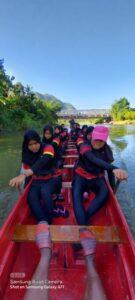 Dayung Sumbar Targetkan 2 Emas PON XX Papua
