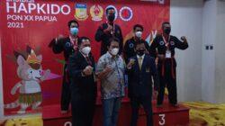 Peraih Emas Pertama PON Papua, Hendak Pulang Terlantar