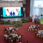 Presiden Jokowi: Unand Bisa Kembangkan Pendidikan Secara Adaftif  dan Inovasi