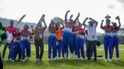 Papua dan Bali Raih Emas Pertama dari Cabor Cricket
