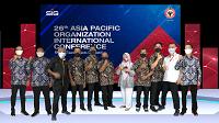 Dua Tim Inovasi PT Semen Padang Raih 3 Stars pada Ajang APQO-IC Australia