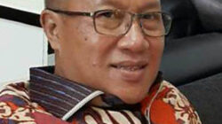 Budi Syukur Kaget Atletnya Terlantar di Bandara Cengkareng